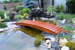 Dekorační prvky na zahradu